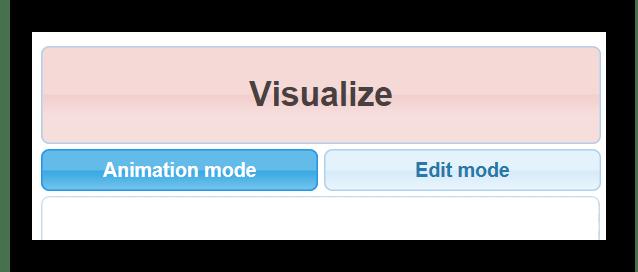 Начало визуализации на Wordart