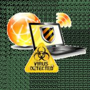 Онлайн проверка на вирусы