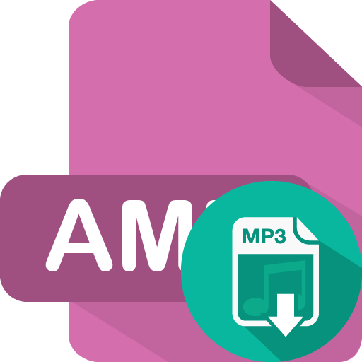 Преобразование AMR в MP3