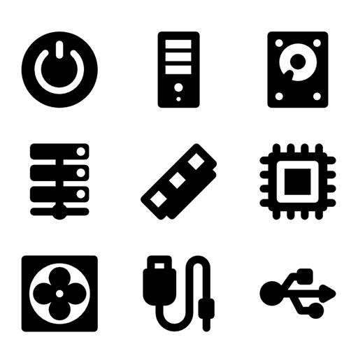 Программы для определения железа компьютера