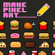 Программы для пиксель арта