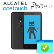 Прошивка Alcatel One Touch Pixi 3 (4.5) 4027D