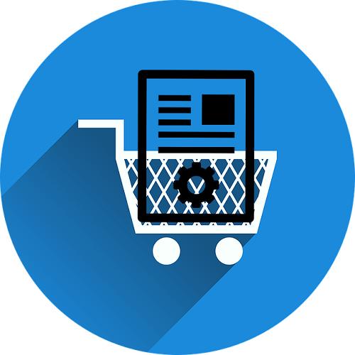 Счет-фактура онлайн лого