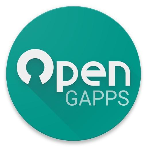 Сервисы и приложения Google проект ОpenGapps