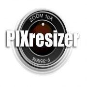 Скачать PIXresizer бесплатно на компьютер