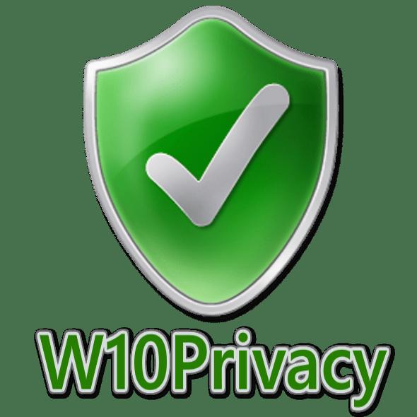 Скачать W10 Privacy бесплатно на компьютер
