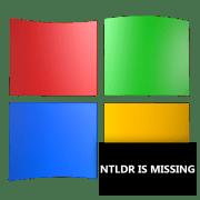 Сообщение «NTLDR is missing» при аппарате  Windows XP