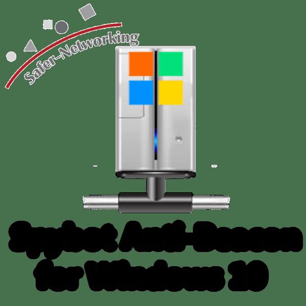Spybot Anti-Beacon for Windows 10 скачать бесплатно