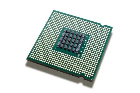 Центральный процессор Windows 7