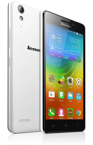 Установка Андроид 6 и выше в смартфон Lenovo A6000