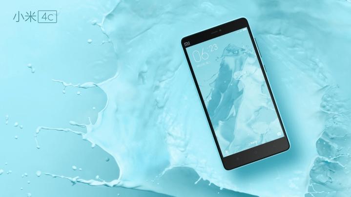 Xiaomi Mi4C MiFlash востановление окирпиченного смартфона