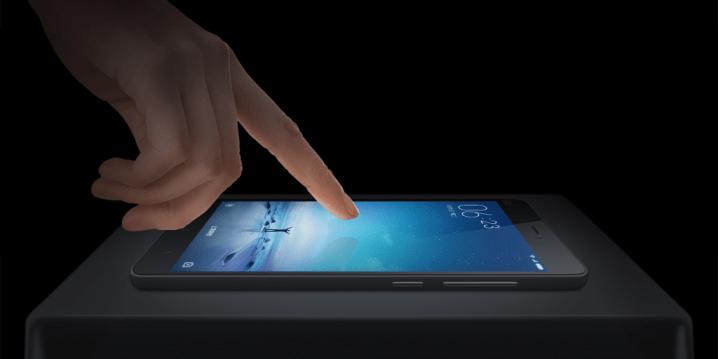 Xiaomi Mi4C установка локализованной прошивки с использованием TWRP
