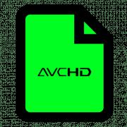 чем открыть формат avchd