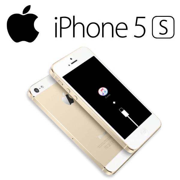 как перепрошить айфон 5s самостоятельно