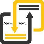 Конвертация AMR в MP3 online