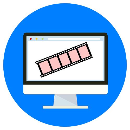 логотип в видео онлайн