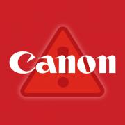 установить универсальный драйвер Canon