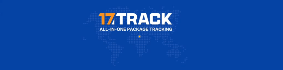 17TRACK отслеживание глобальных отправлений