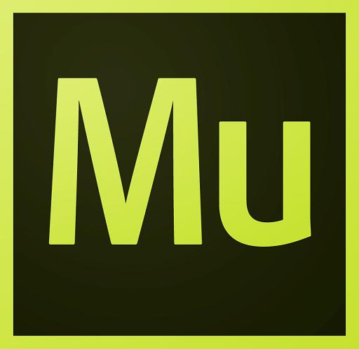Adobe Muse логотип