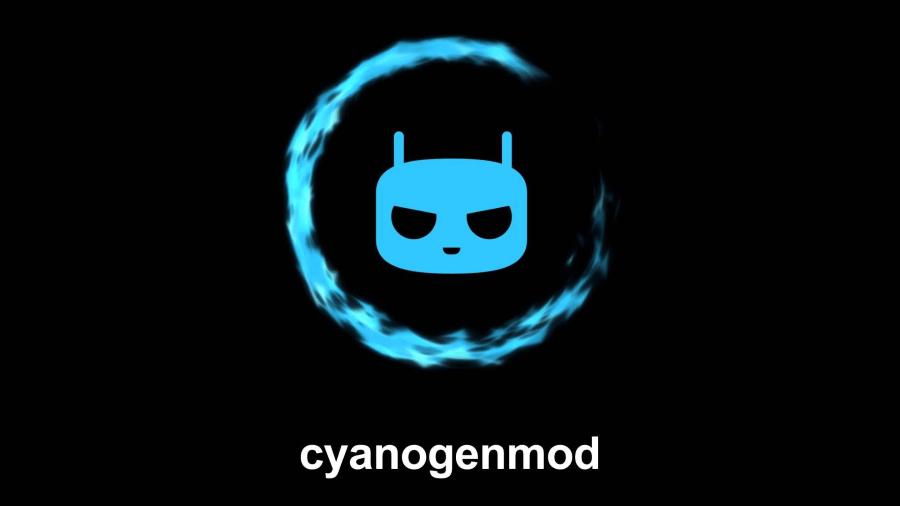 CyanogenMod 12.1 для планшета Samsung Galaxy Note 10.1 GT-N8000