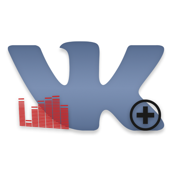Эквалайзеры для ВКонтакте