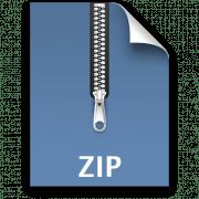 Формат архивов ZIP
