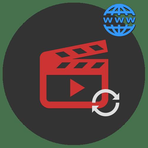 Как повернуть видео онлайн