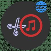 Как вырезать фрагмент из песни онлайн