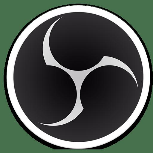 Лого программы OBS