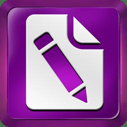 Логотип Foxit Advanced PDF Editor
