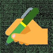 Логотип PDF Editor