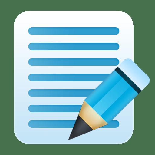 Логотип VeryPDF PDF Editor