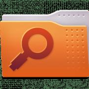 Логотип программ для скрытия папок