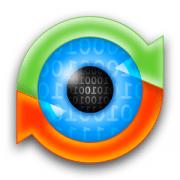 Логотип программного продукта DU Meter