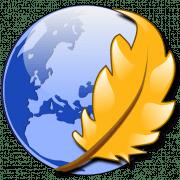 Логотип редактора Kompozer