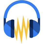 Логотип редакторов аудио