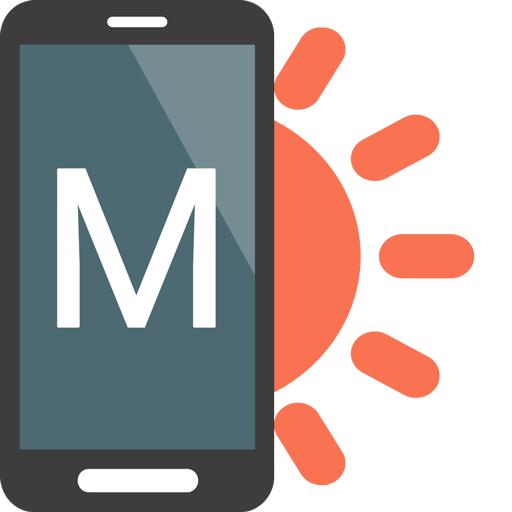 Mobirise логотип