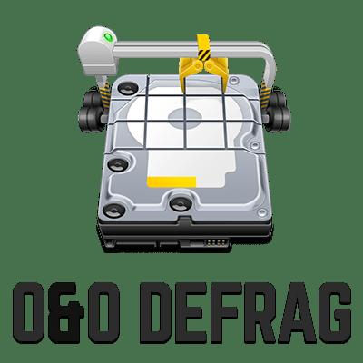 O-O Defrag