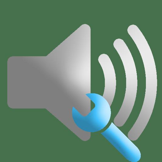 Программы для настройки звука
