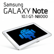 Прошивка Samsung Galaxy Note 10.1 N8000