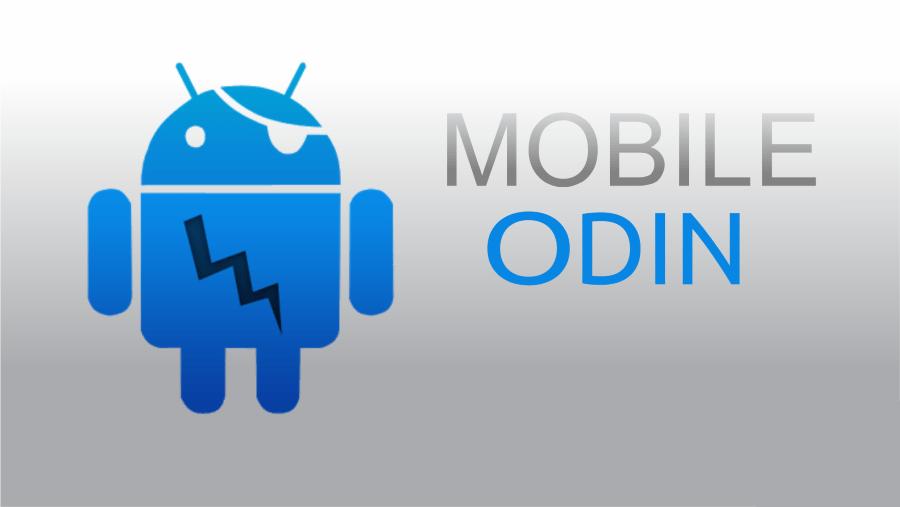 Samsung Galaxy Note 10.1 N8000 Mobile Odin для прошивки планшета без ПК