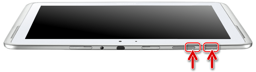 Samsung Galaxy Note 10.1 N8000 переключение в режим прошивки через Один