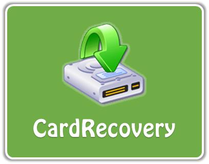 Скачать CardRecovery бесплатно