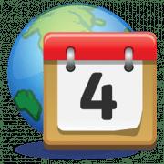 Скачать CoffeeCup Web Calendar бесплатно