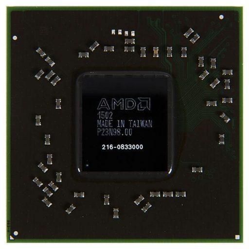 Скачать драйвера для AMD Radeon HD 7670M