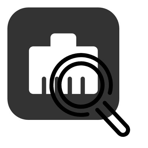 Сканирование портов иконка