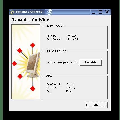 антивирус для линукс symantec endpoint