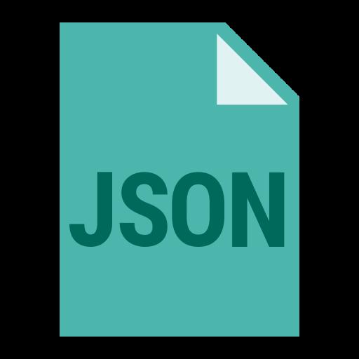 чем открыть json