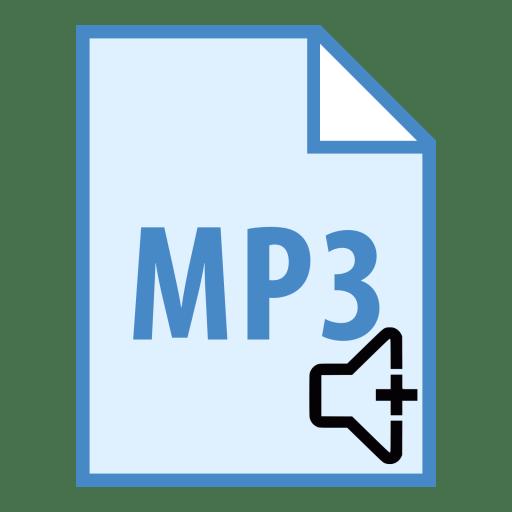как увеличить громкость mp3 файла