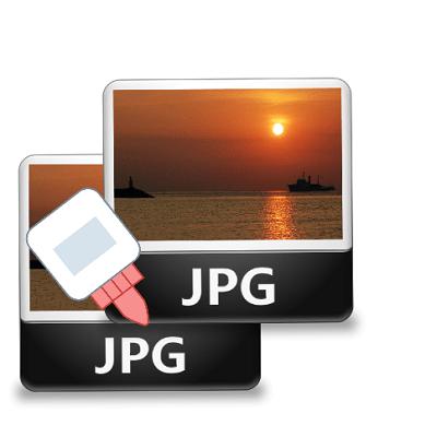 логотип склеить две картинки онлайн